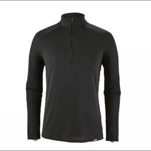 Patagonia Jackets & Coats - Patagonia men's capilene thermal weight zip neck
